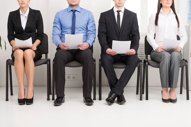 Orange County Employment Interview Questions