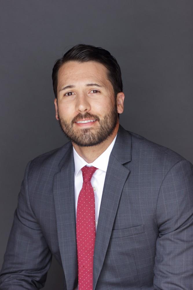 Larry E. Herrera