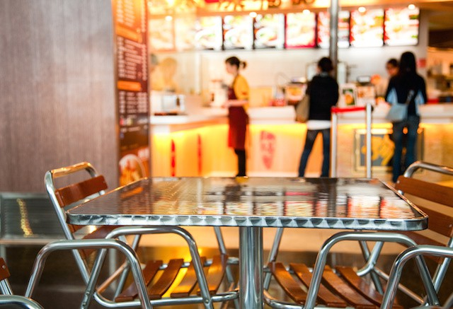 Survey Finds 40% of Female Fast-Food Workers Face Sexual Harassment, Including Hostile Work Environments