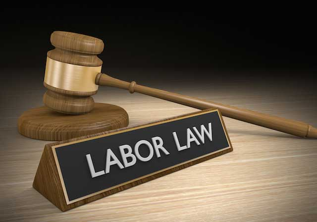 New CA Law Prevents Employees From Having to Litigate Claims Outside CA