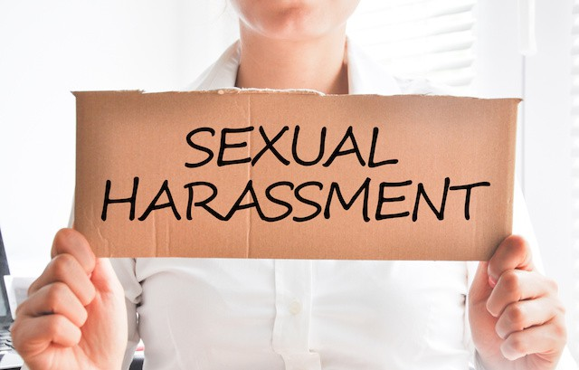 Understanding Sexual Harassment and How to Stop It May Be Easier Now Because of What Has Happened in 2016